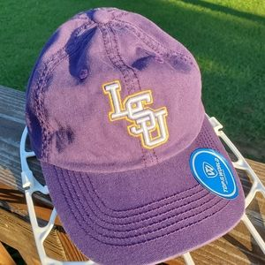 NWT Top of the World LSU Tigers Hat